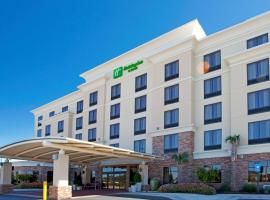 Holiday Inn Hotel & Suites Stockbridge-Atlanta I-75, an IHG Hotel, hotel near The Mall at Stonecrest, Stockbridge