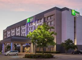 Holiday Inn Express & Suites Mississauga-Toronto Southwest, hotel a Mississauga