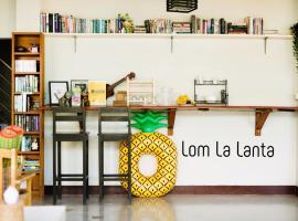 Lom La Lanta, hotel i Koh Lanta