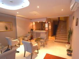 Семеен Хотел Васо, хотел във Варна