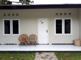 VILA PRATAMA 24, pet-friendly hotel in Bogor