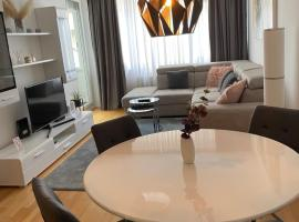 Apartment Queen, hotel near Arena Zagreb, Zagreb