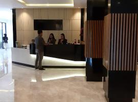 Aruni Hotel, hotel near Mangga Dua Square, Jakarta