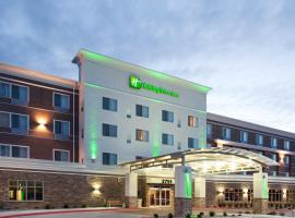 Holiday Inn Hotel & Suites Grand Junction-Airport, hotel in Grand Junction