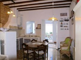 DOWNTOWN VILANOVA RENT HOUSE, hotel a Vilanova i la Geltrú