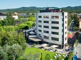 Hotel Sant Cugat, hotel cerca de Campo de Golf Port del Compte, Sant Cugat del Vallès