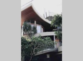Da Colina House Jimbaran, apartment in Jimbaran