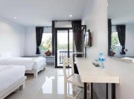 The Gene, hotel near Krabi International Airport - KBV, Krabi