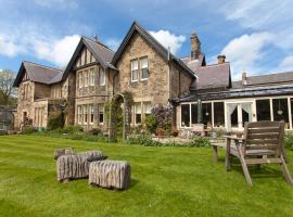 Greycroft B&B, hotel near Alnwick Castle, Alnwick