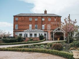 Kedleston Country House B&B, hotel in Derby