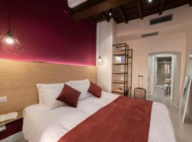 Campo de' Fiori 34, bed and breakfast en Roma