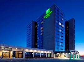 Holiday Inn Hotel & Suites Pointe-Claire Montreal Airport, hotel near Montreal-Pierre Elliott Trudeau International Airport - YUL, Dorval