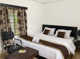 IL Padrino hotel, B&B in Pushkar