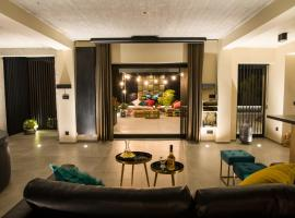 Buenas Noches, hotel in Seraing