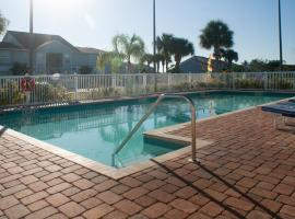 Villas at Fortune Place, apartment in Kissimmee