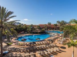 Oasis Village, hotel in Corralejo