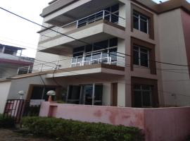 BHABESH GUEST HOUSE, hotel in Puri