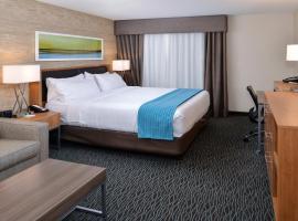Holiday Inn Hotel & Suites Edmonton Airport Conference Centre, hotel near Edmonton International Airport - YEG, Nisku