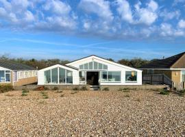 Seasidings, hotel in Pagham