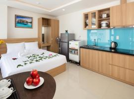 XO Hotel & Apartments, apartment in Nha Trang