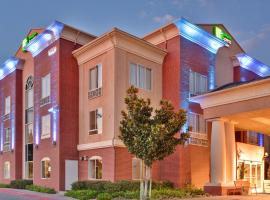 Holiday Inn Express Hotel & Suites Ontario Airport-Mills Mall, an IHG Hotel, hotel in Rancho Cucamonga