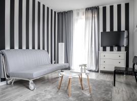 Apartament Nadbystrzycka no.14, apartment in Lublin