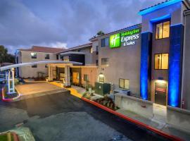 Holiday Inn Express Hotel & Suites Carlsbad Beach, an IHG Hotel, hôtel à Carlsbad