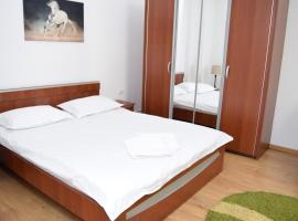 Vila Ada, hotel in Bucharest