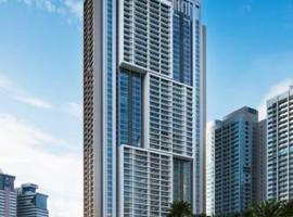 The Platinum Suites Kuala Lumpur,吉隆坡的公寓