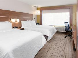 Holiday Inn Express & Suites - Gilbert - East Mesa – hotel w mieście Gilbert