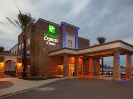 Holiday Inn Express & Suites - Gilbert - East Mesa, an IHG Hotel, Hotel in Gilbert