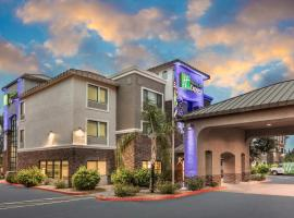 Holiday Inn Express and Suites Phoenix Tempe - University, hotel in Tempe