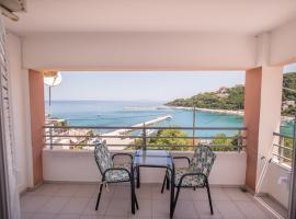 Harbour View - Oceanis Apartments, apartment in Poros