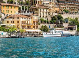 Hotel all'Azzurro, hotel in Limone sul Garda
