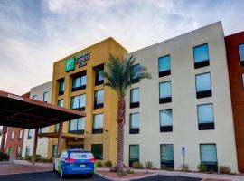 Holiday Inn Express & Suites - Phoenix North - Scottsdale, an IHG Hotel, Hotel in Phoenix