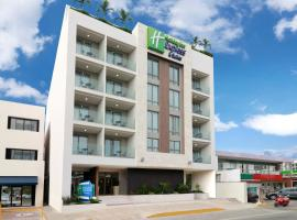 Holiday Inn Express & Suites - Playa del Carmen, an IHG Hotel, hotel in Playa del Carmen
