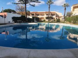 Apartamentos Mar-Sol Villas, hotel in Vilamoura