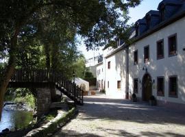 Aux Tanneries de Wiltz, Hotel in der Nähe von: Schloss Clervaux, Wiltz