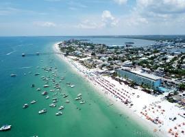 Lani Kai Island Resort, Hotel in Fort Myers Beach