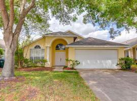 Magical Creekside Villa by IPG Florida, hotel in Kissimmee