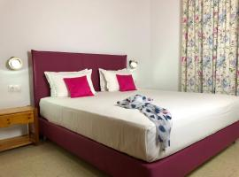 Laios Hotel (Adults Only): Limenas'ta bir otel