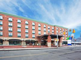 Holiday Inn Express Hotel & Suites Pittsburgh-South Side, an IHG Hotel, hotel in Pittsburgh