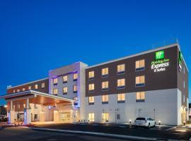 Holiday Inn Express & Suites - Medford, an IHG Hotel, hotel v destinaci Medford