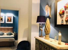 Frida Kahlo appartament, hotel in Ischia