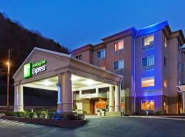 Holiday Inn Express and Suites Pikeville, hotel in Pikeville