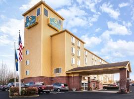 La Quinta by Wyndham Portland Airport, accommodation in Portland