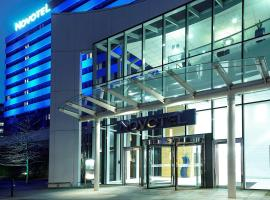 Novotel London West, hotel near Olympia Exhibition Centre, London