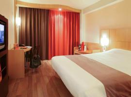 Hotel ibis Braga, hotel in Braga