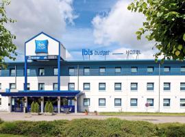 Ibis budget Hamburg Quickborn, Hotel in Quickborn