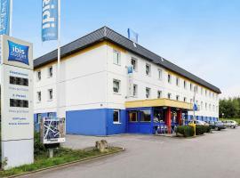 ibis budget Aachen Nord, Hotel in Aachen